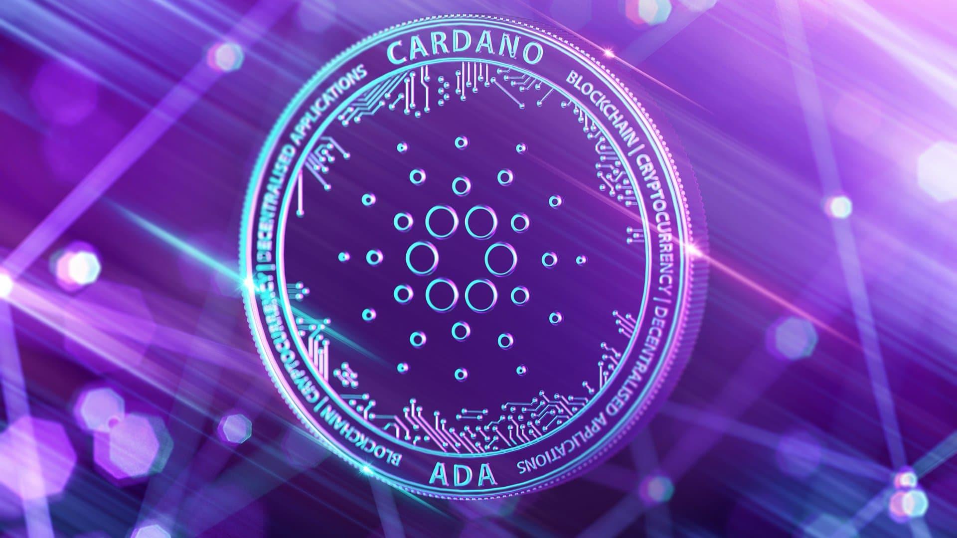 Cardano: lo staking al debutto