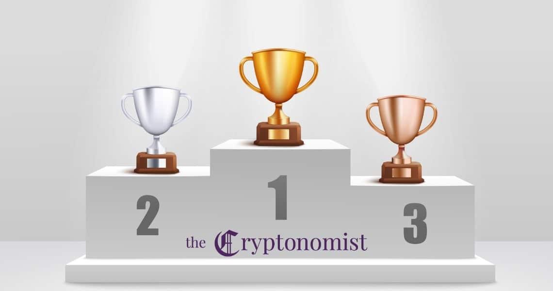 I Cryptonomist Awards 2019 vanno a…