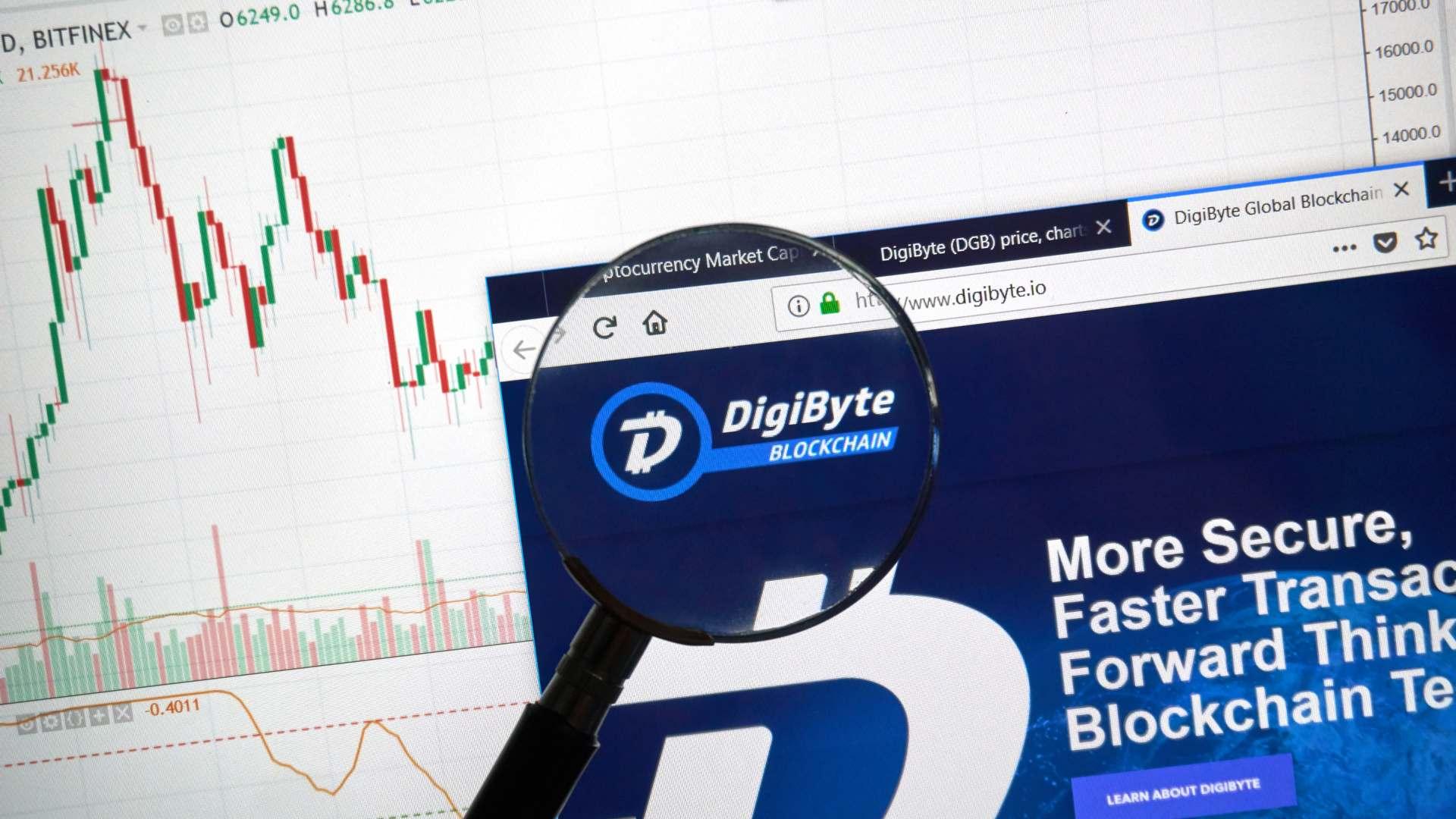 Poloniex vs DigiByte: un delisting dovuto alla centralizzazione?