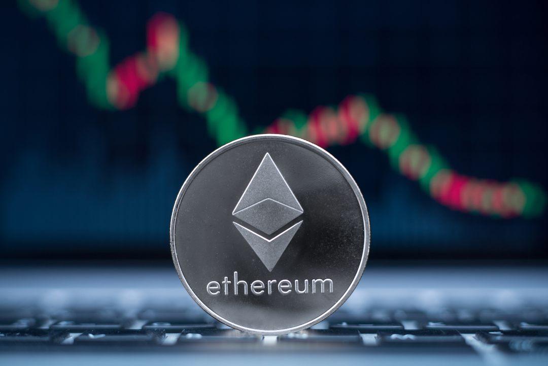 Ethereum: ulteriore calo del prezzo per ETH