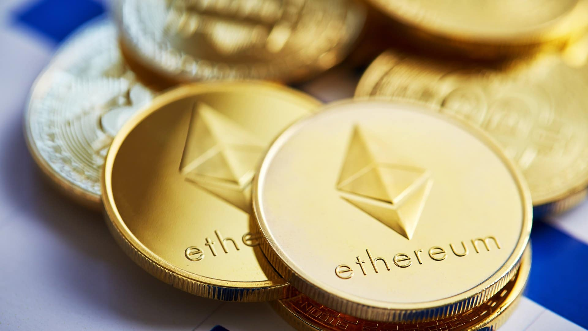 Ethereum: il prezzo non beneficia del fork