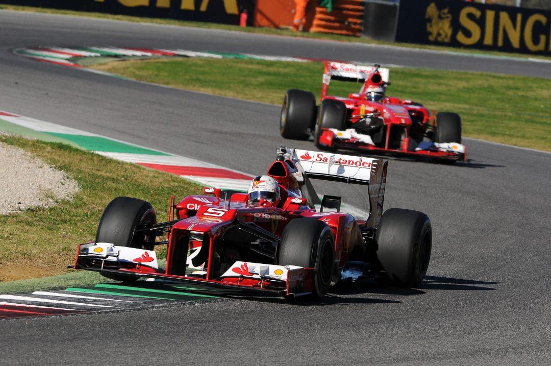 F1 Delta Time: arriva lo staking dei token NFT