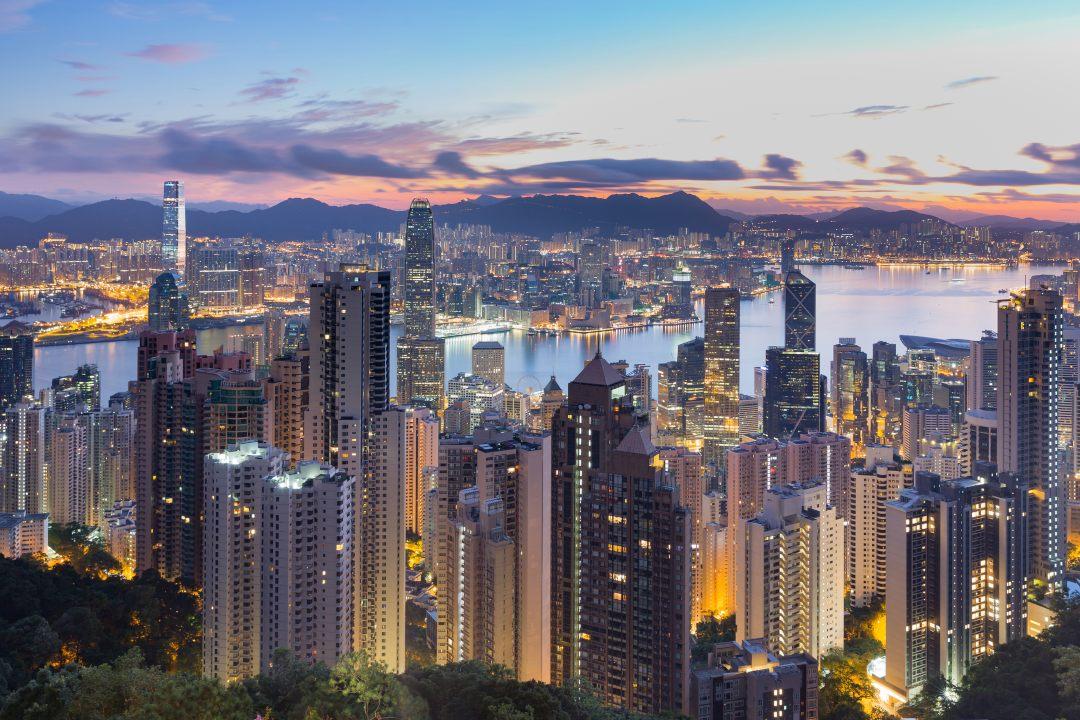 Hong Kong: la blockchain a tutela del lavoro