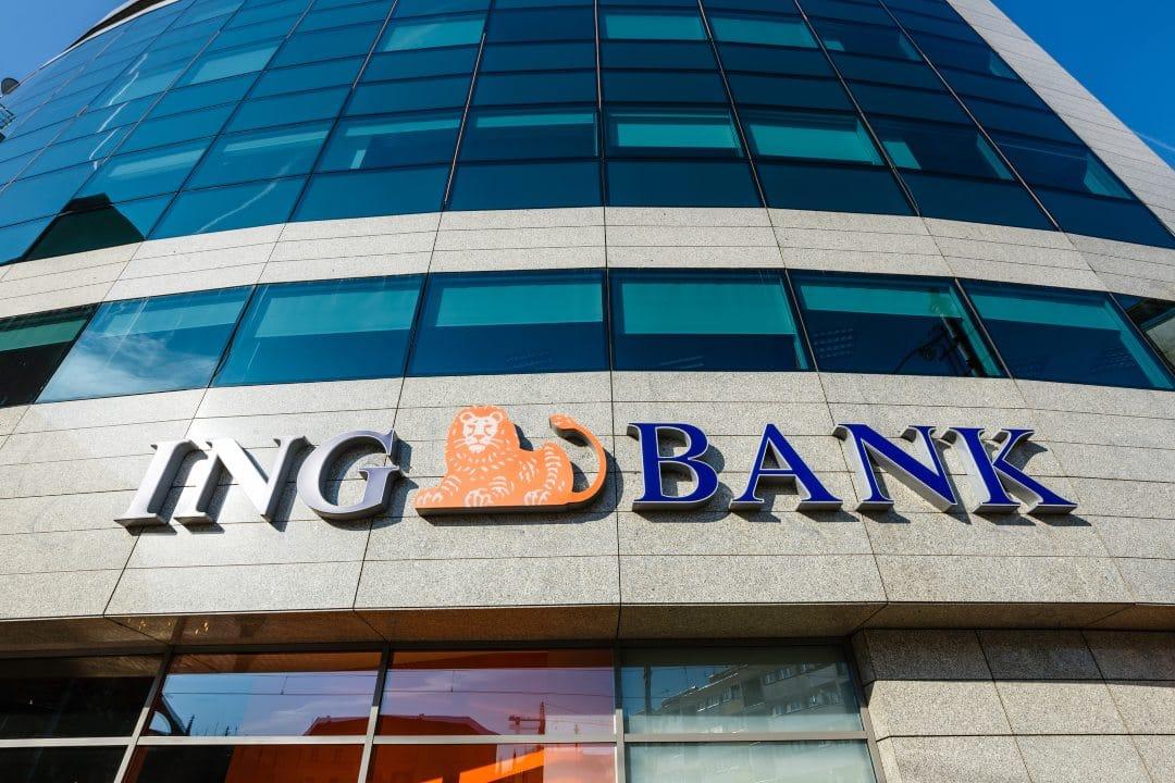 Olanda: il gigante bancario ING lavora sulla custodia crypto