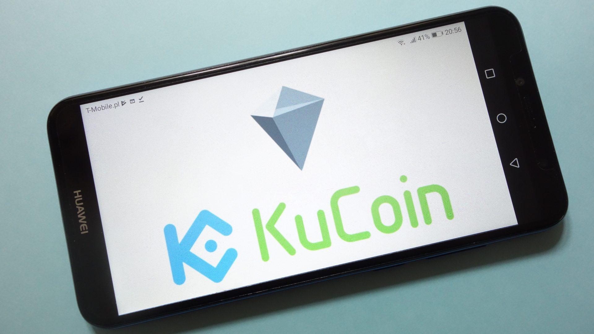 KuCoin: l'update della app supporta nuovi paesi