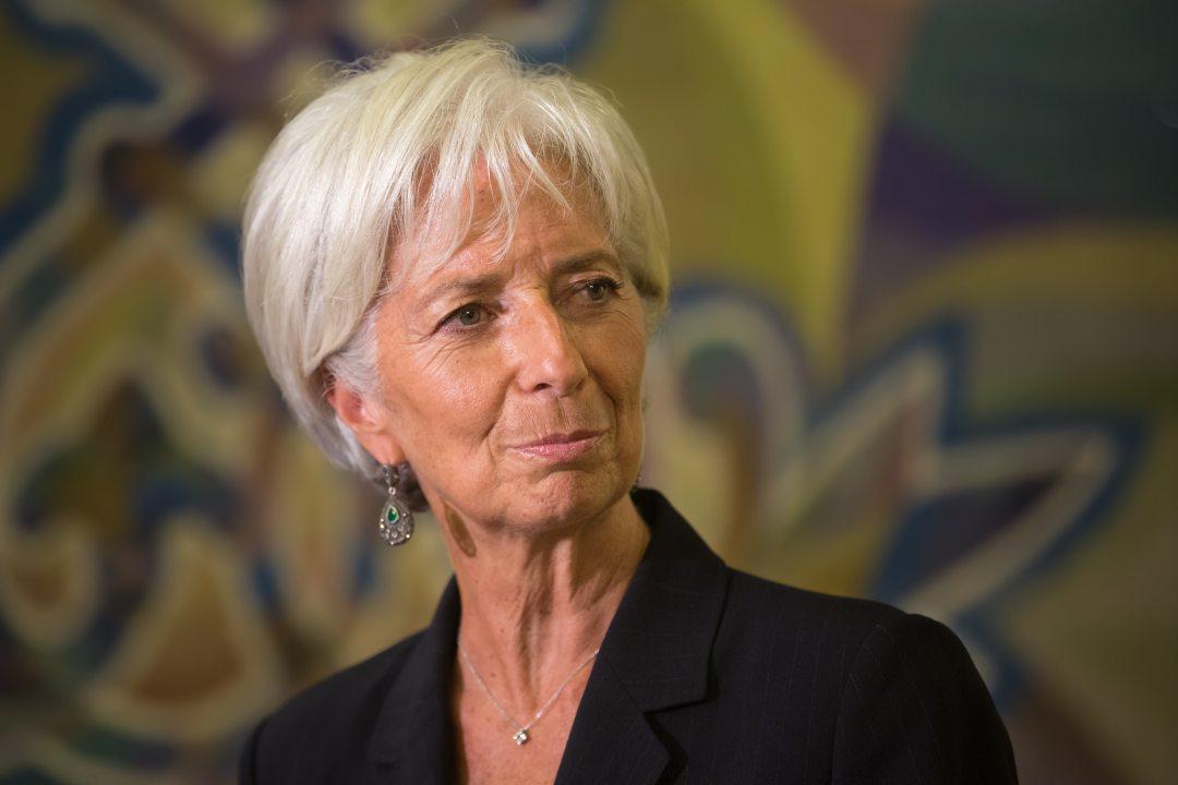 BCE: per Lagarde c'è domanda di stablecoin
