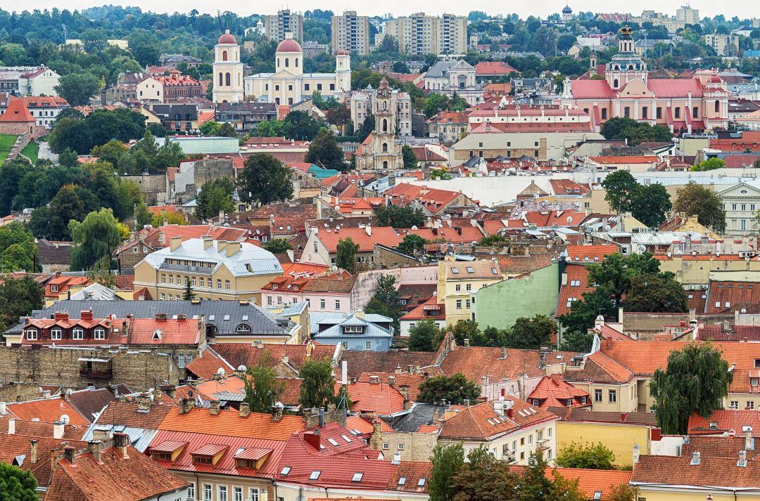 Lituania, un report sulla valuta digitale di stato