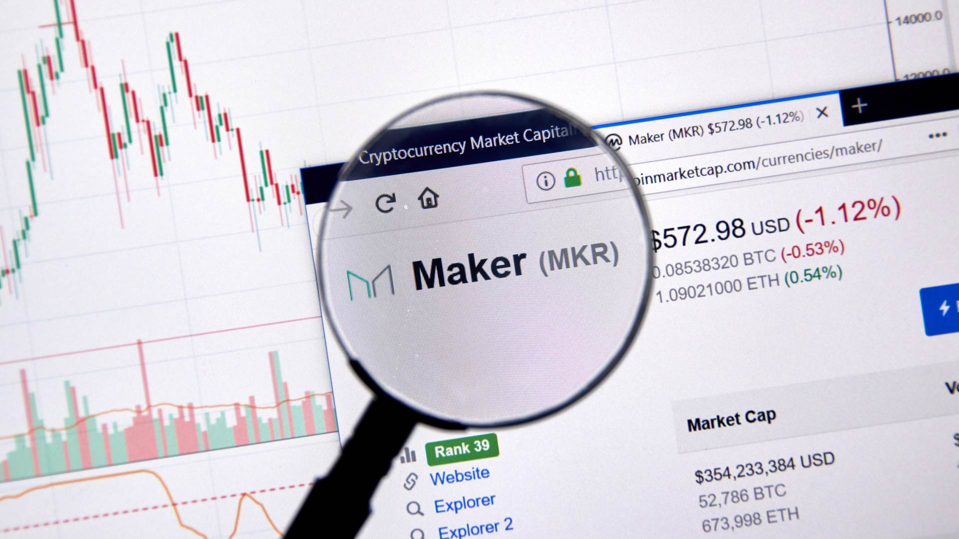 Nuovi update da MakerDAO mentre DAI supera SAI