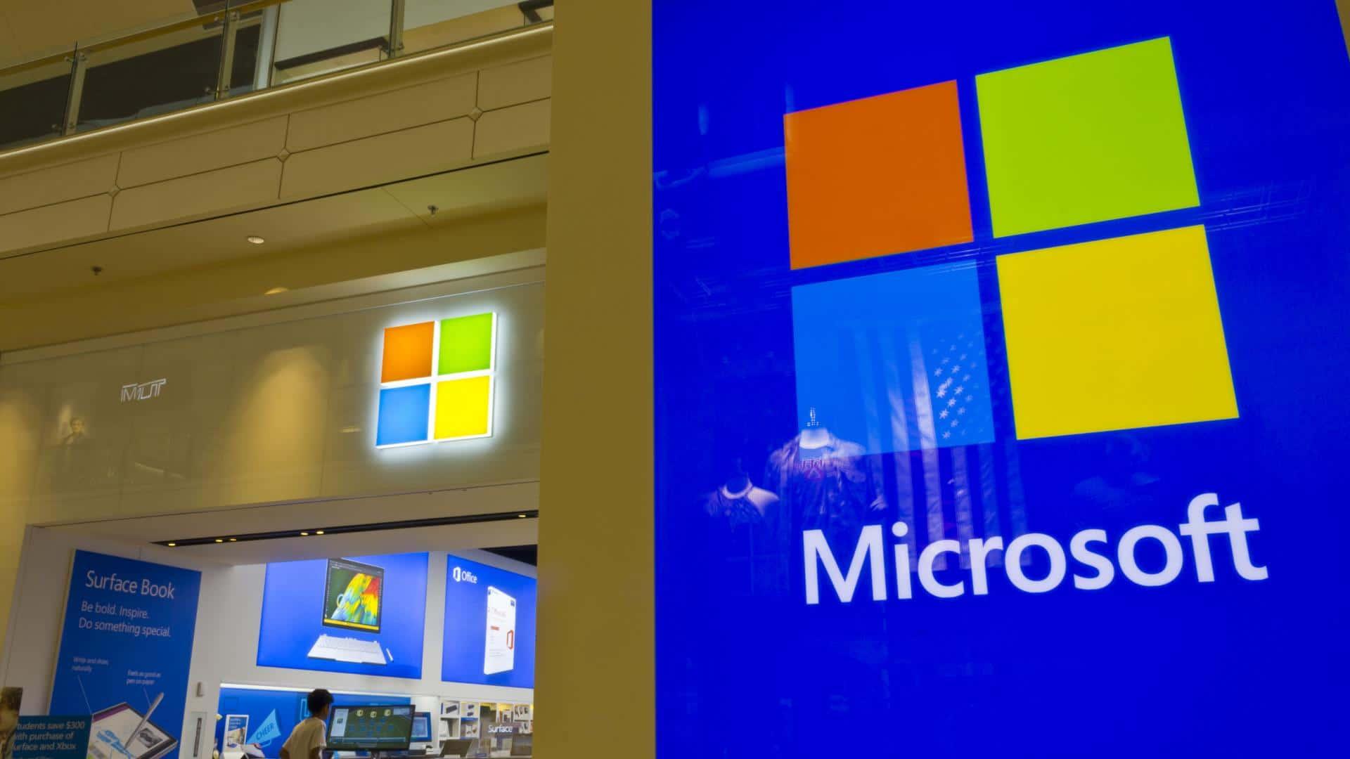 Microsoft in partnership con Enjin per dei nuovi NTF