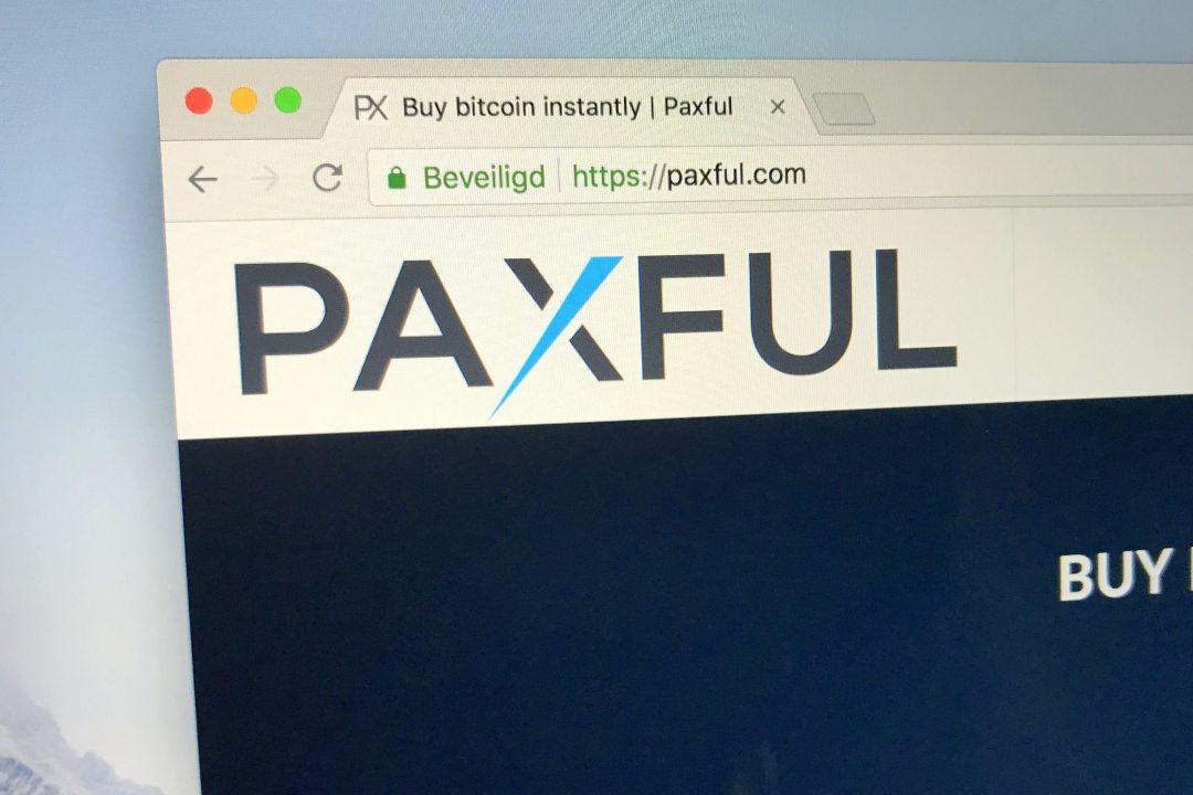 Binance annuncia una partnership con Paxful