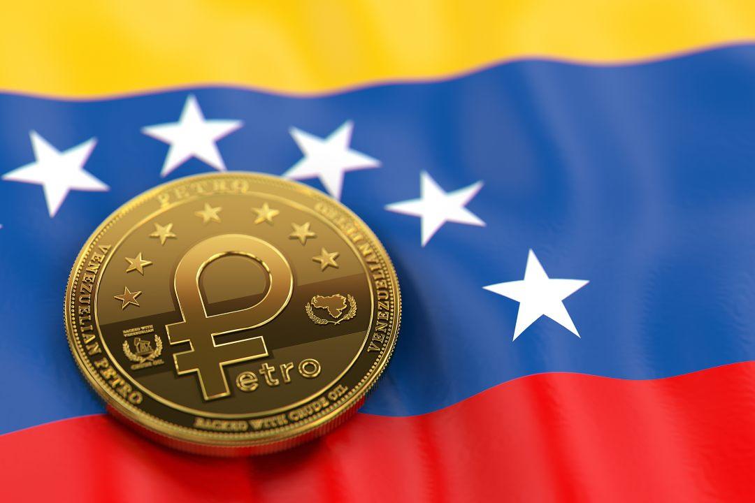 Venezuela: un airdrop di mezzo Petro come bonus per Natale