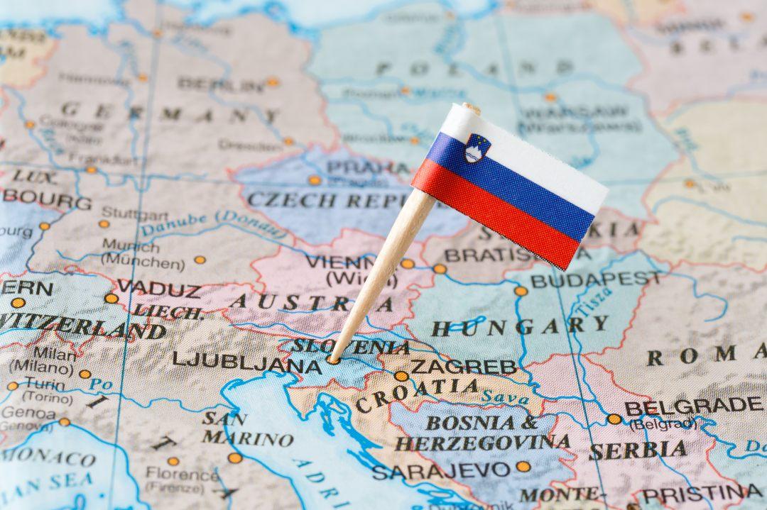 La Slovenia lancia l'infrastruttura nazionale blockchain: SI-Chain