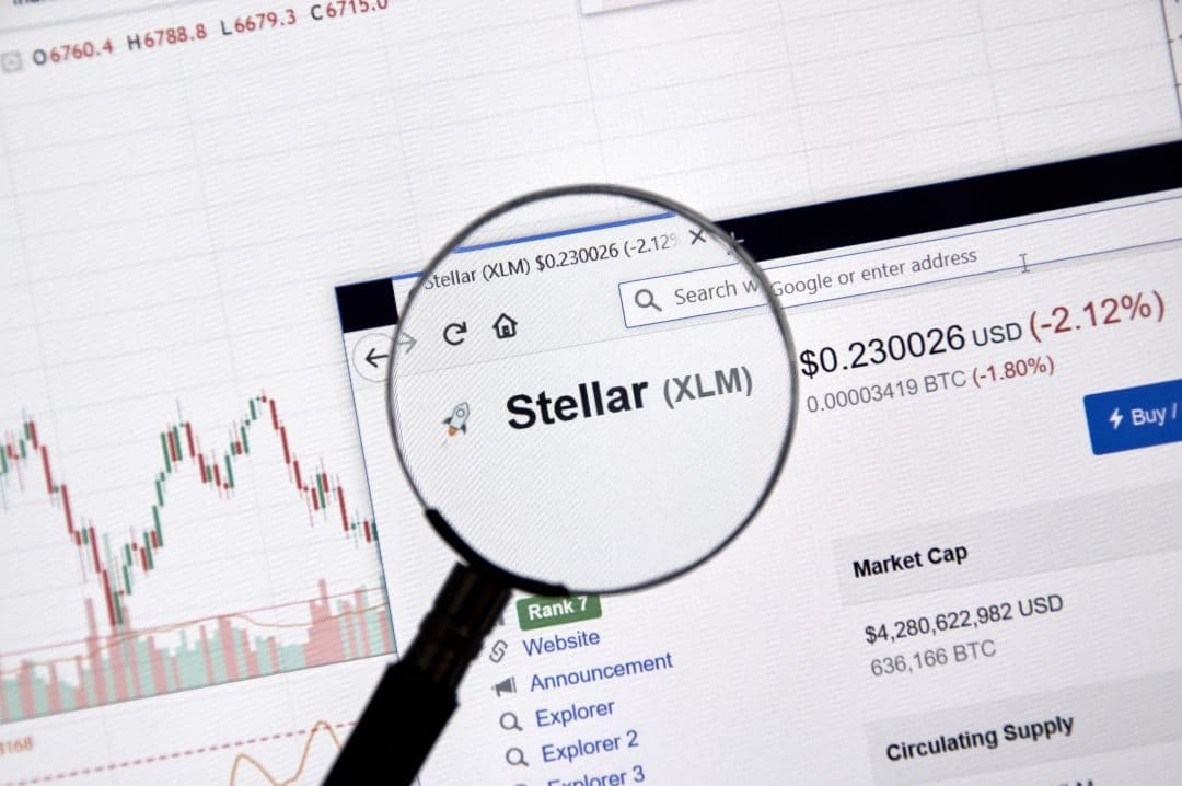 Stellar & Keybase: quando un airdrop fallisce
