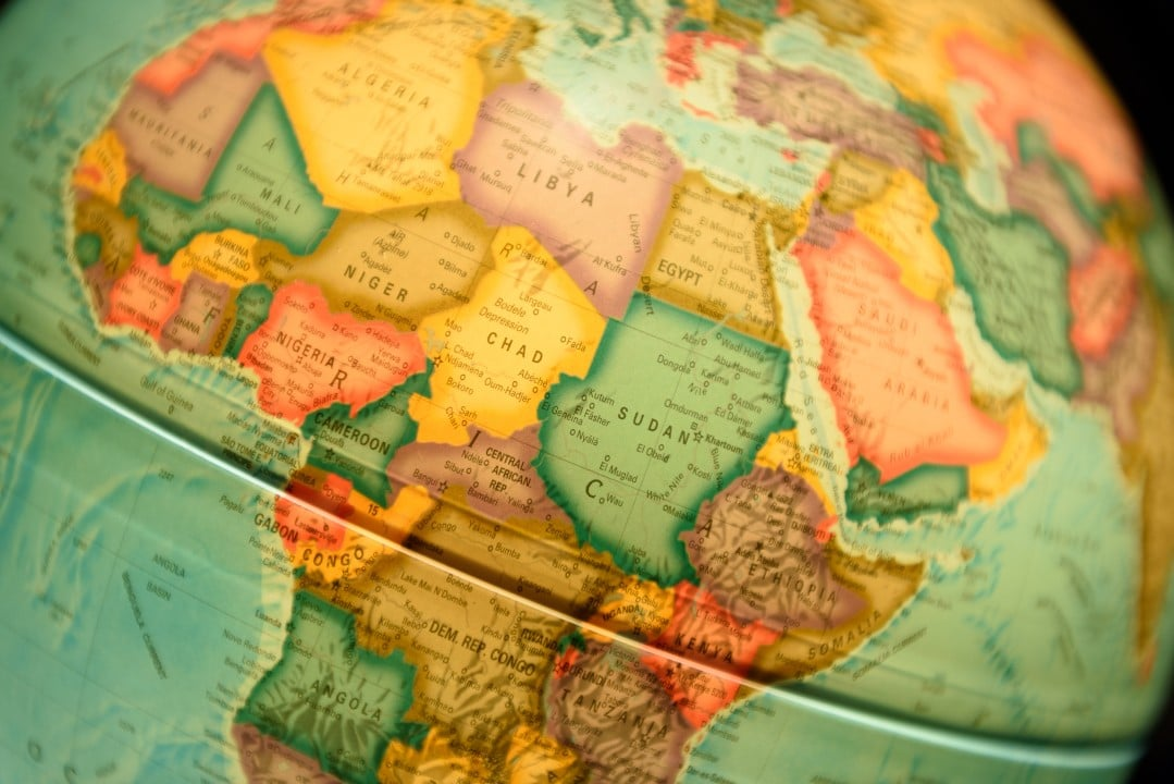 Il ruolo dell'Africa nel futuro delle criptovalute