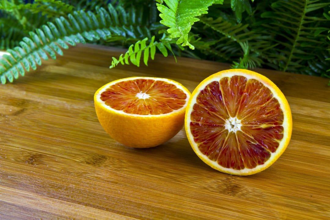 Anche l'arancia rossa di Sicilia va su blockchain