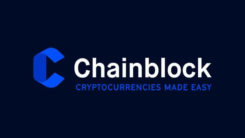 """Intervista Chainblock: """"Siamo i primi con DAI su un ATM"""""""