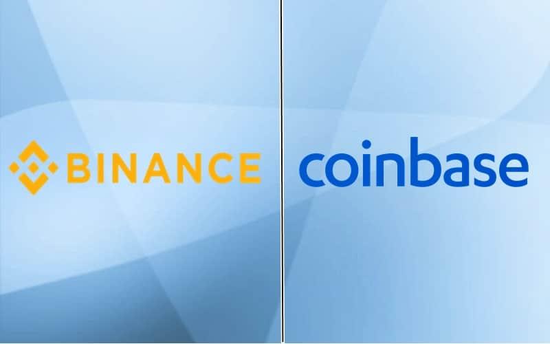 Coinbase e Binance: i migliori strumenti per investire