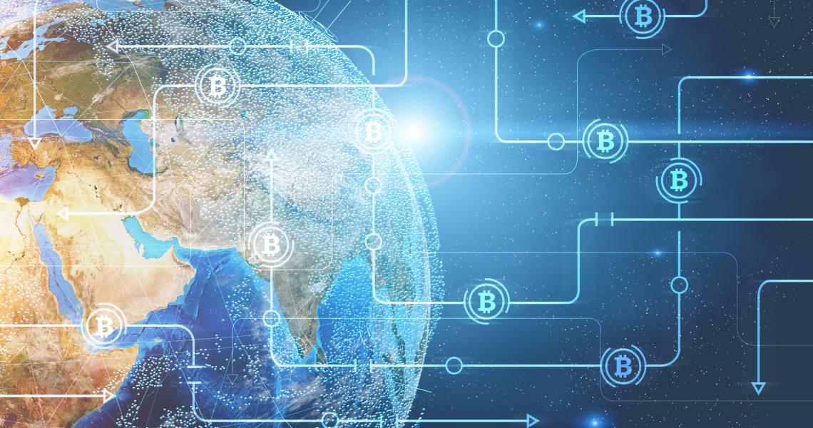 Guida al network di Bitcoin. Parte  9b