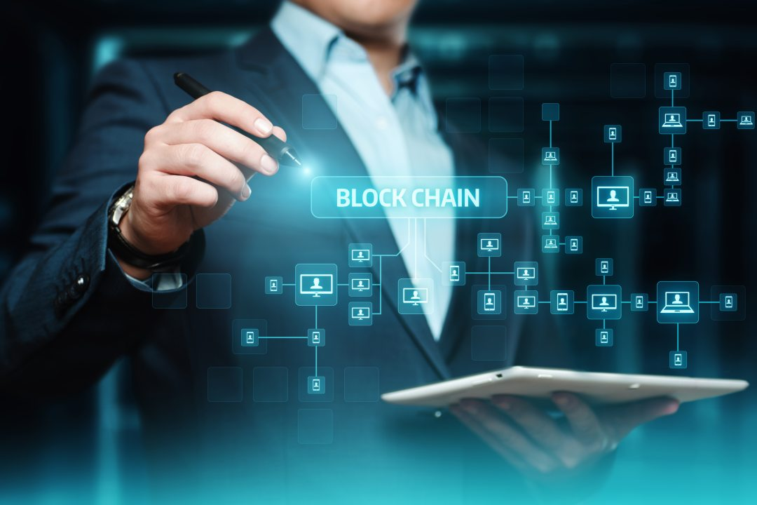 La blockchain contro la crisi: nuovi posti di lavoro in Italia