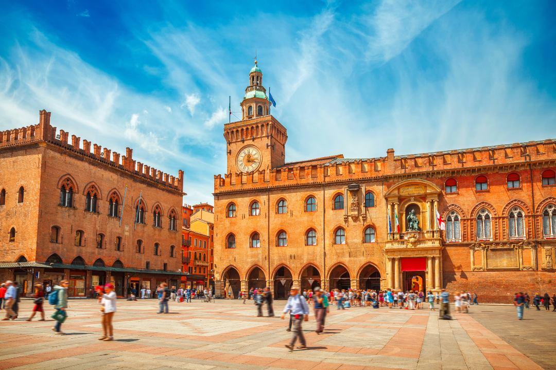 Un nuovo evento a Bologna firmato BlockchainEdu