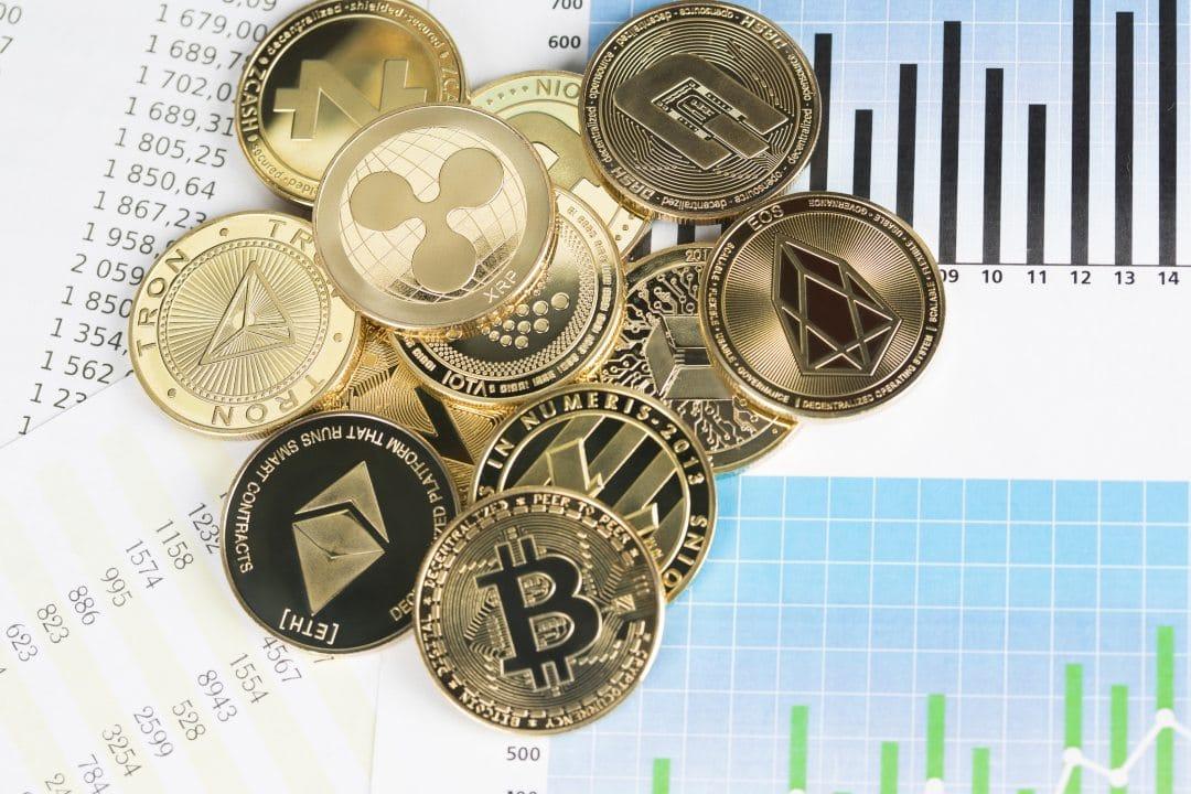 Mercato crypto, l'effetto rimbalzo si indebolisce