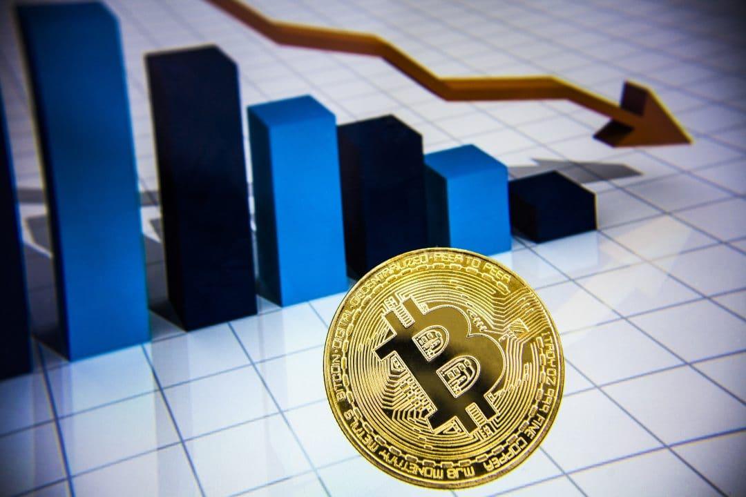 La debolezza del mercato crypto continua