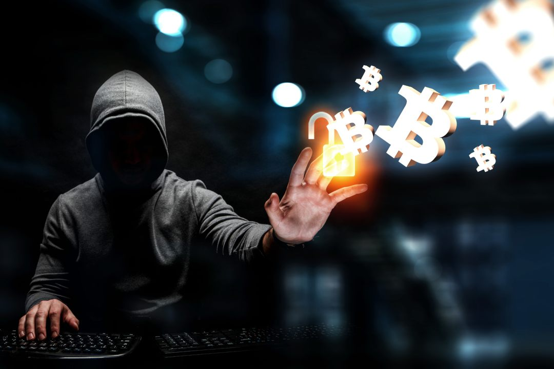 Tre dei peggiori attacchi hacker nel mondo crypto e blockchain