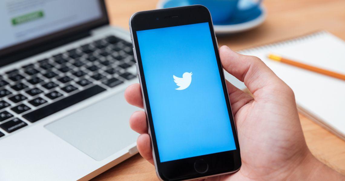 I migliori hashtag sulle criptovalute su Twitter