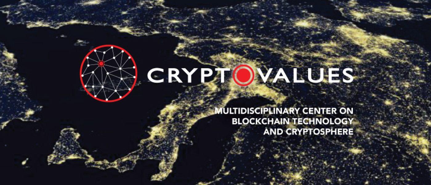 Cryptovalues, Federica Rocco: così educhiamo alla blockchain