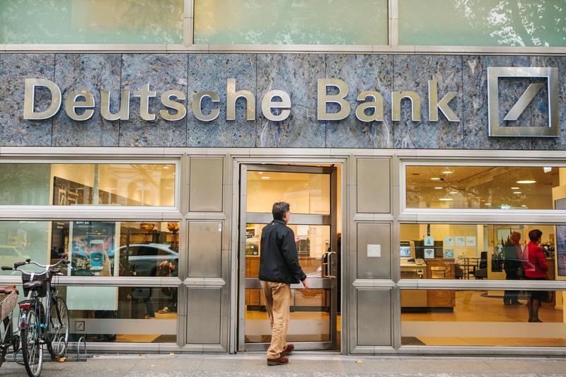 Deutsche Bank: le crypto potrebbero sostituire le fiat