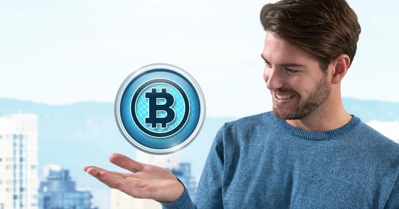millennials bitcoin netflix