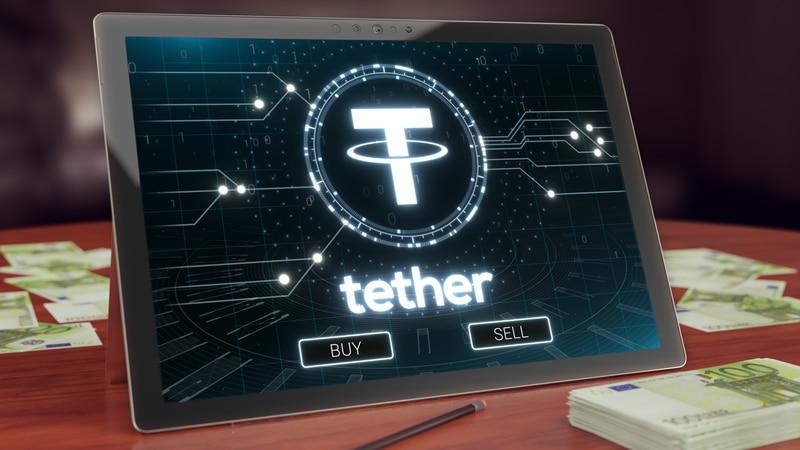 La Top 10 degli indirizzi Tether (USDT)