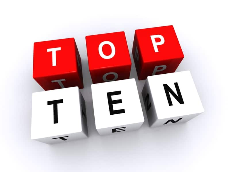 La Top 10 degli indirizzi USD Coin (USDC)