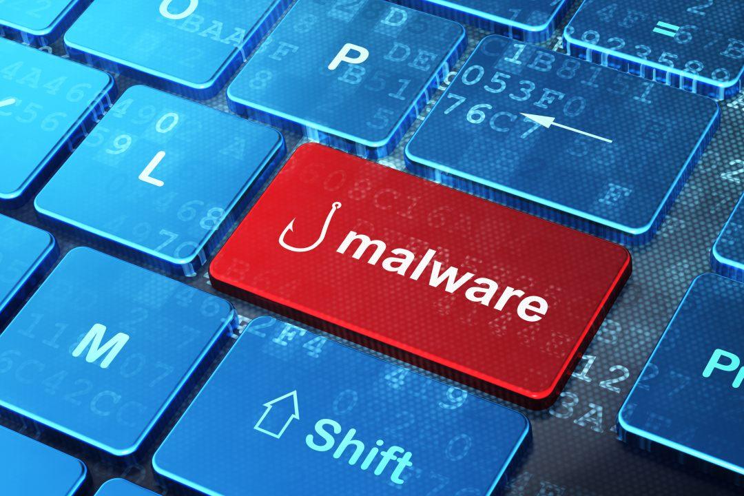 Attacchi malware in diminuzione per le crypto