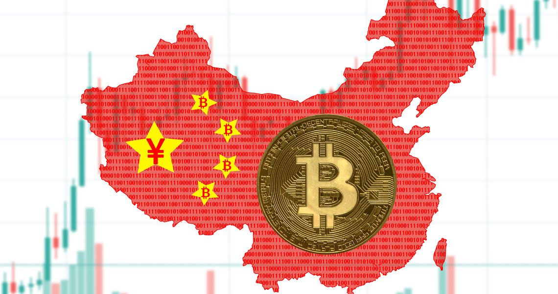 Cina, le autorità di Pechino frenano i business crypto