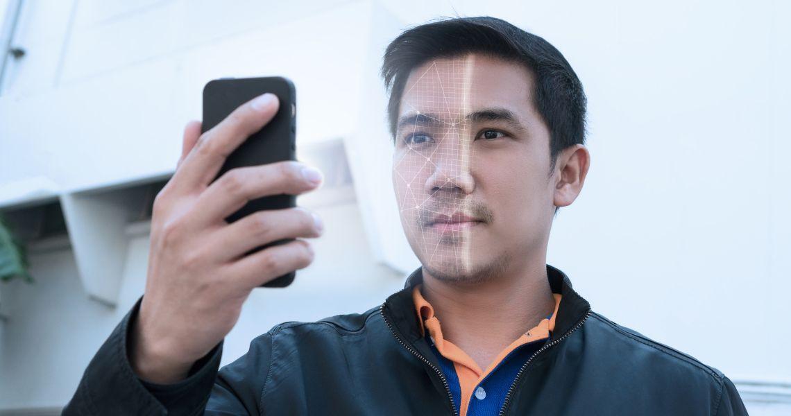 La tecnologia di riconoscimento facciale nel settore crypto