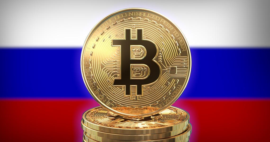 Russia, l'incertezza della regolamentazione danneggia l'industria crypto