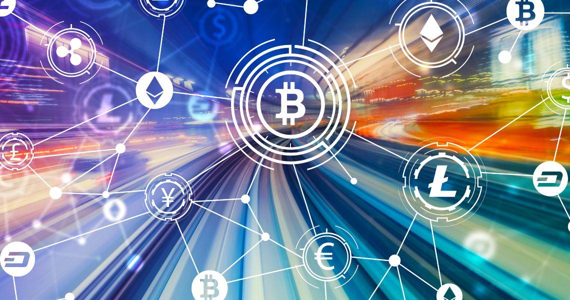 Quanto tempo serve per la sincronizzazione di una blockchain?
