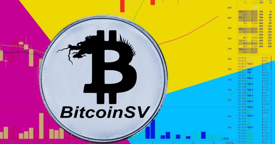 BSV, prezzo e volumi da record