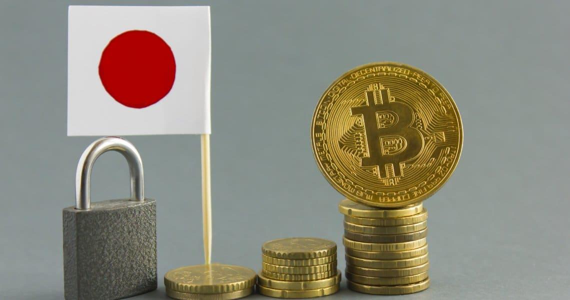 Binance avvisa gli utenti giapponesi: restrizioni in arrivo