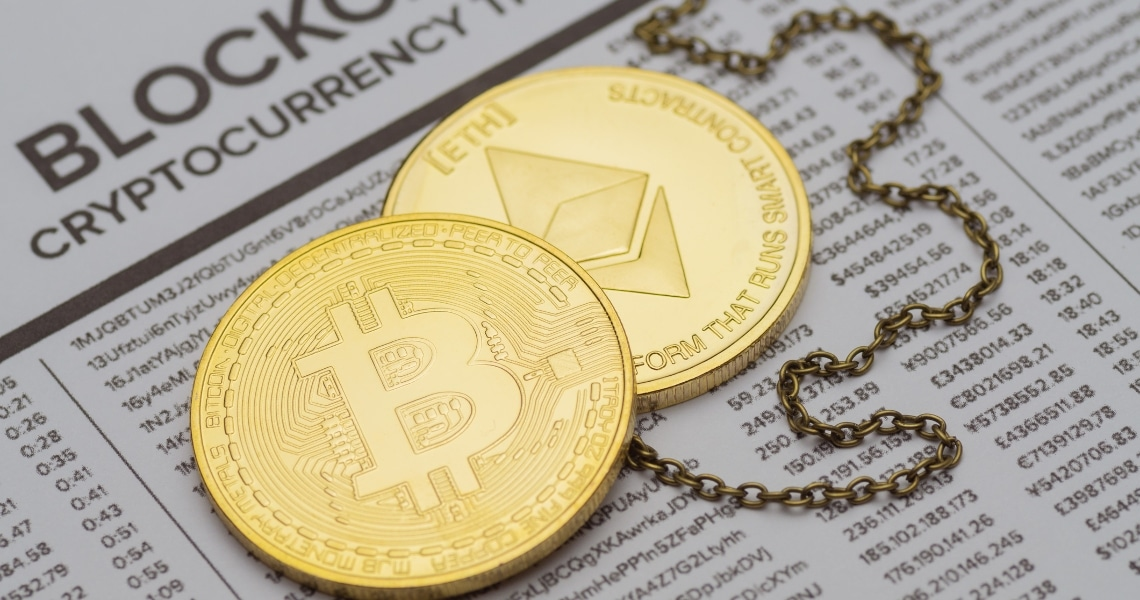 Ethereum e Bitcoin nemici amici