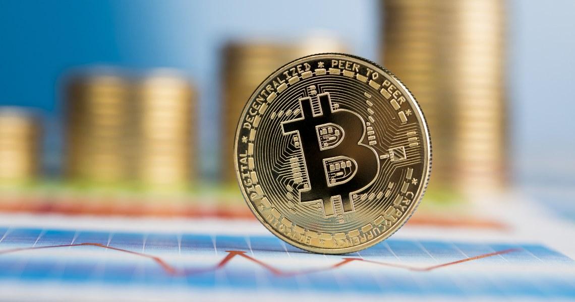 Bitcoin, hashrate record e prezzo senza direzione