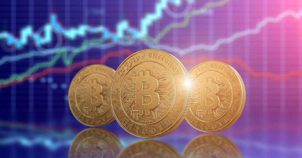 Bitcoin verso il consolidamento dei livelli di supporto