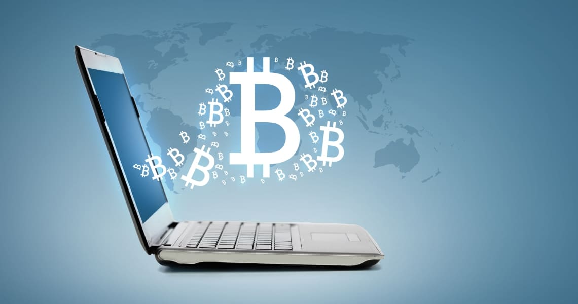 Bitcoin: in crescita l'engagement sui social media