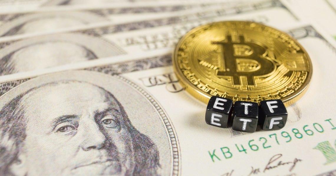 Bitwise ha ritirato la sua proposta di ETF su bitcoin