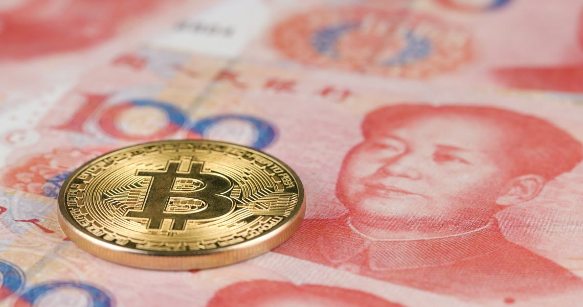 Cina: misure più strette per il sistema finanziario potrebbero favorire Bitcoin