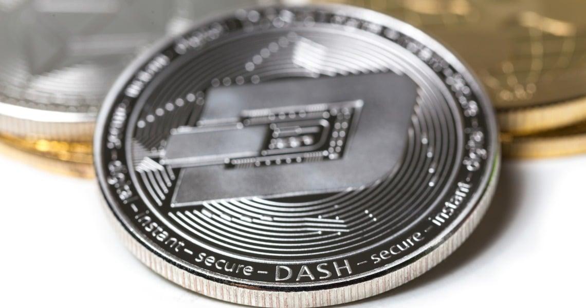 Dash crypto messico
