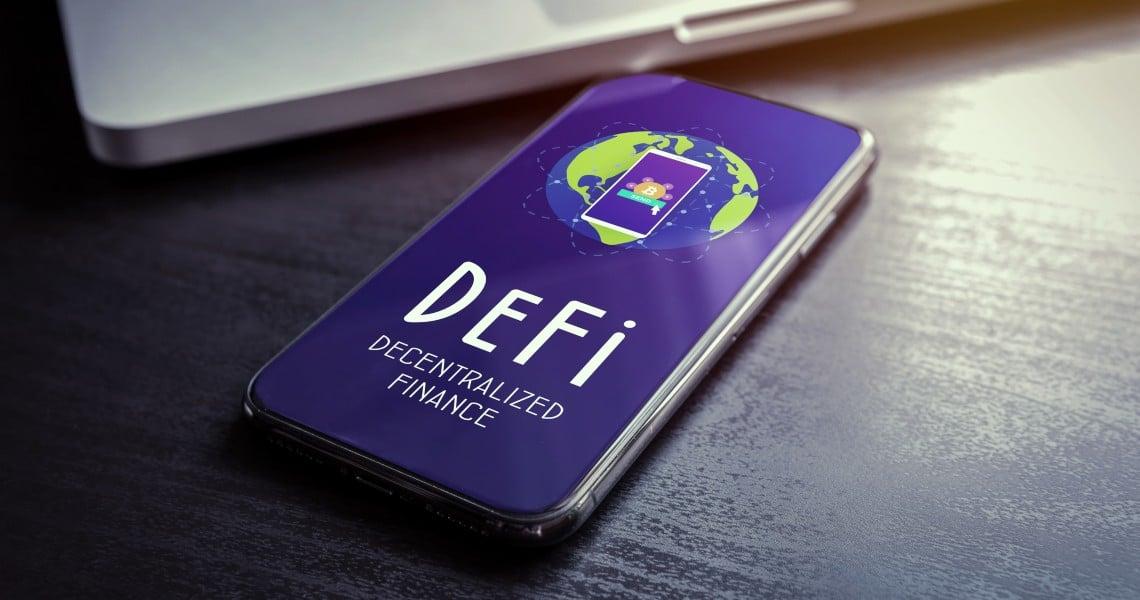 Crescita esponenziale per i DAI bloccati negli strumenti DeFi