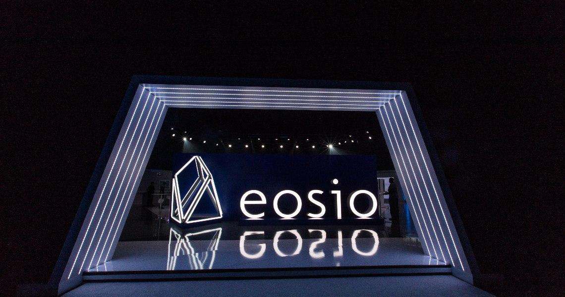 Arriva la testnet ufficiale di EOS.io