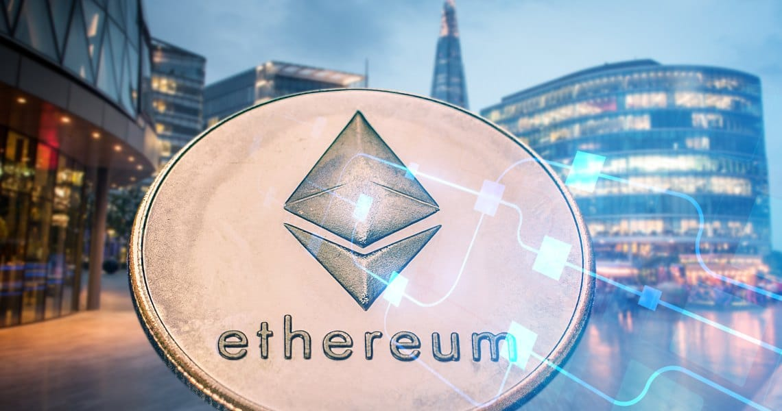 stablecoin valore ethereum